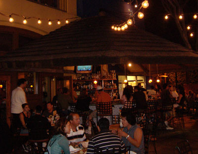 Tortilla Jo's - Patio Seating